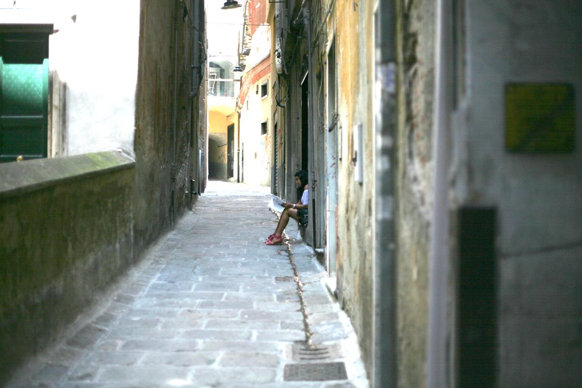 Prostitutes Genoa