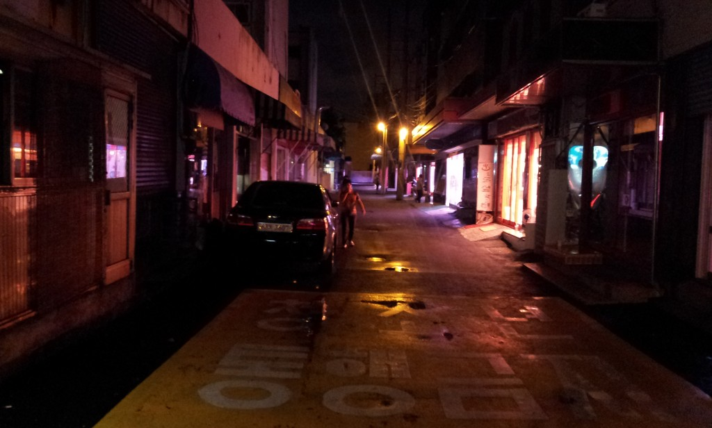 SEX AGENCY in Daegu