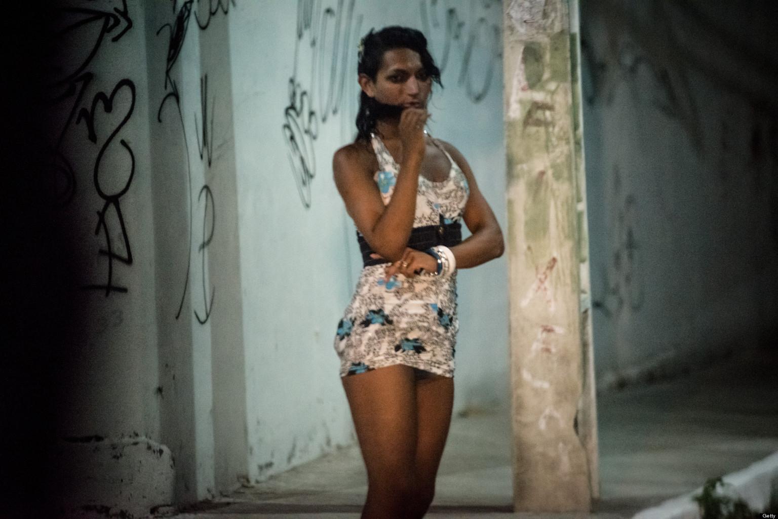 Prostitutes Minas