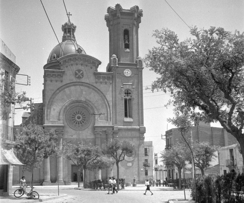 Prostitutes Sant Andreu de Palomar