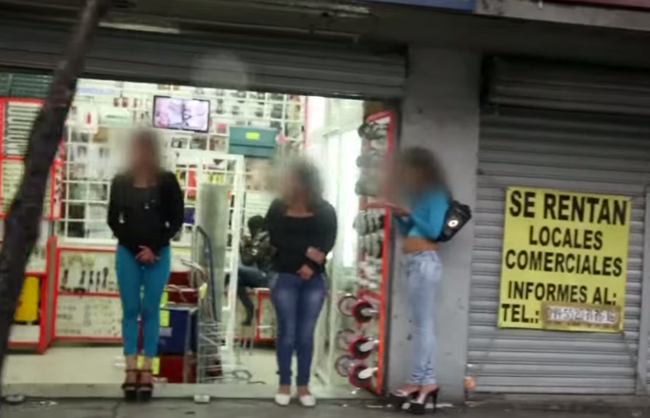 Prostitutes Yautepec