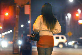 Prostitutes Kriens