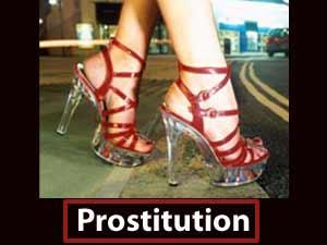 Prostitutes Hubli