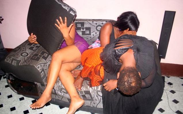 Prostitutes Mufulira