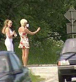 Prostitutes Rabak