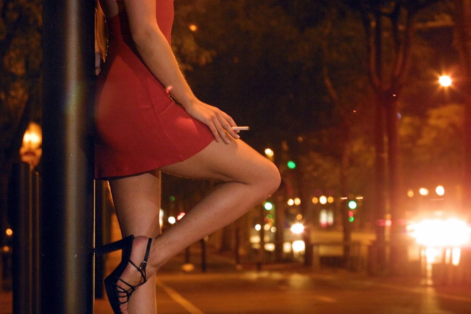 Prostitutes Same