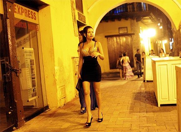 Prostitutes Summit