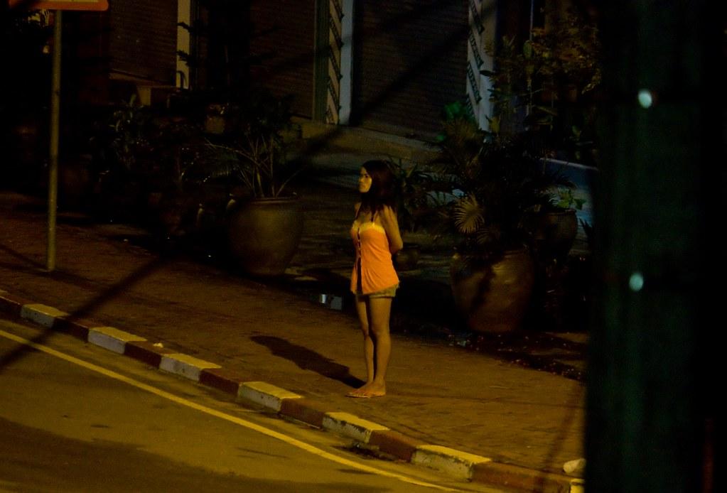 Prostitutes Vientiane