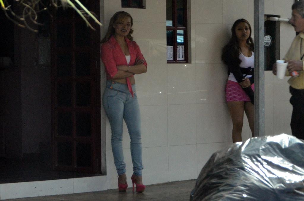 Prostitutes Buenavista