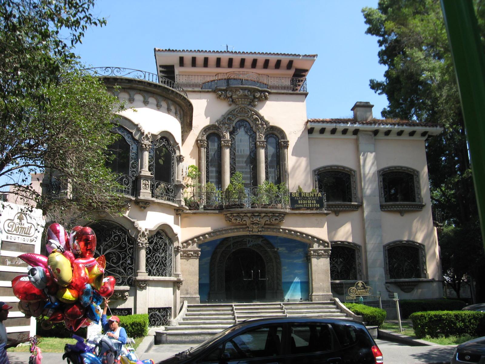 Prostitutes Villa Mercedes