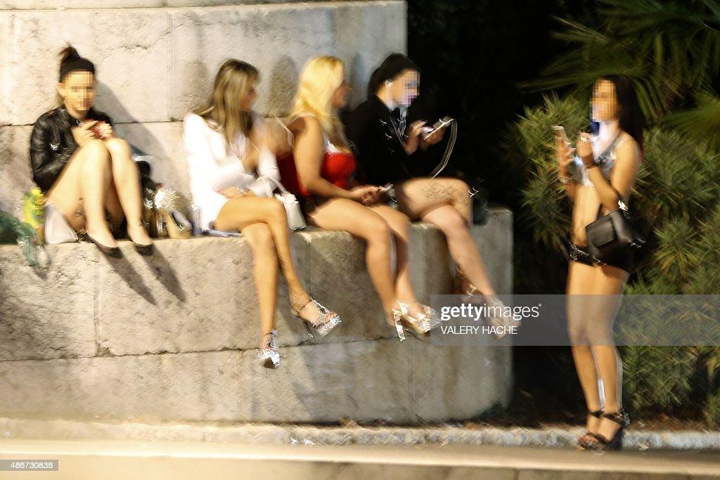 Prostitutes Nanlong
