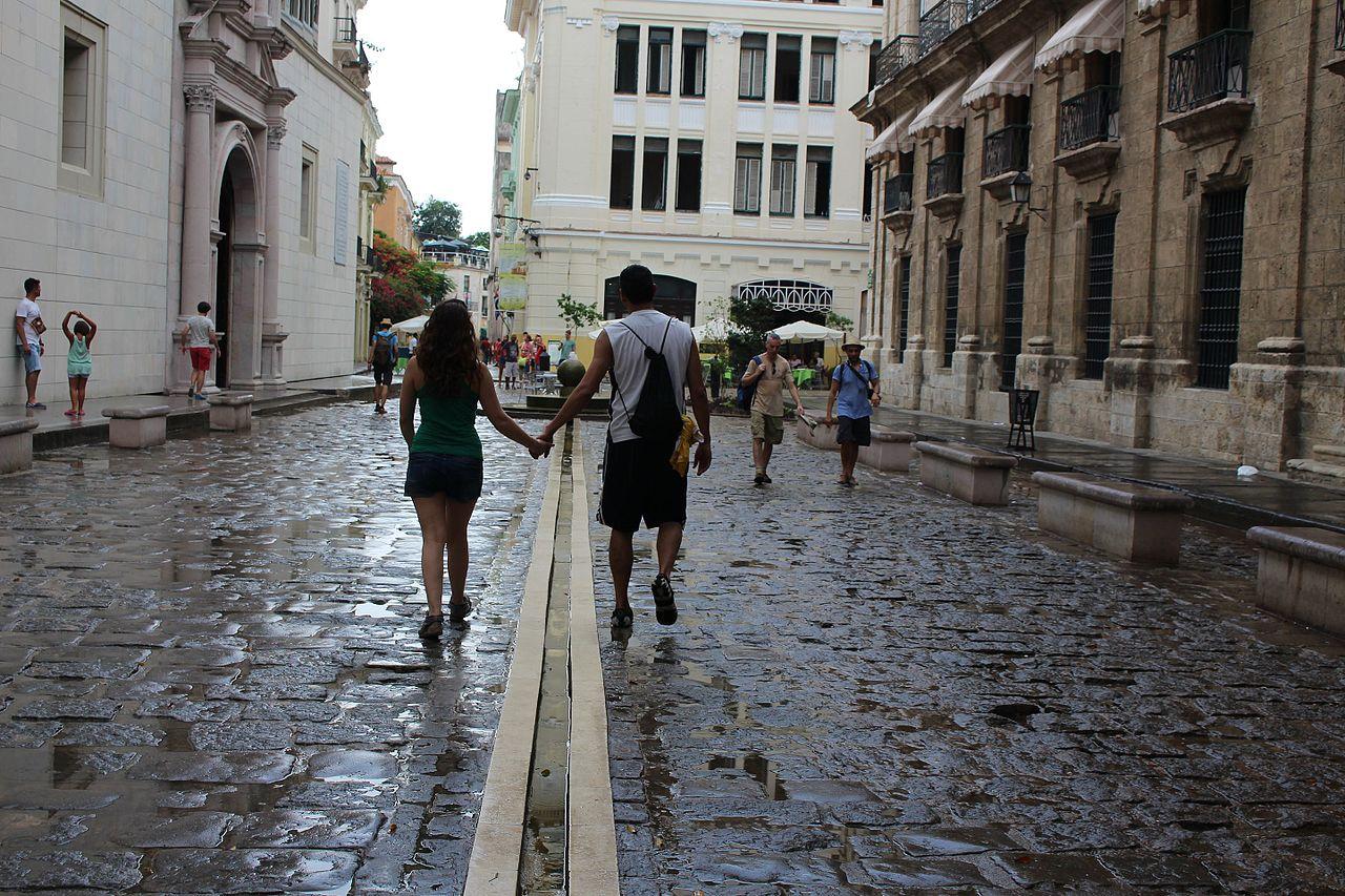 Prostitutes La Habana Vieja