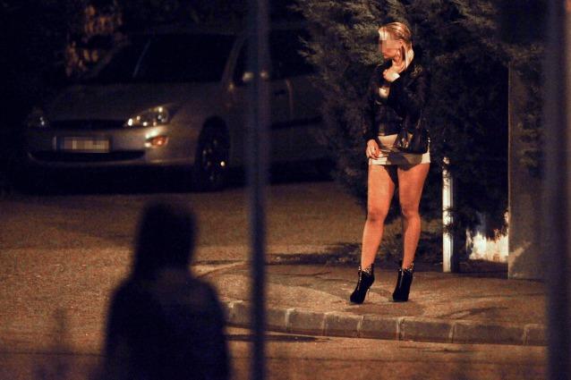 Prostitutes Valence