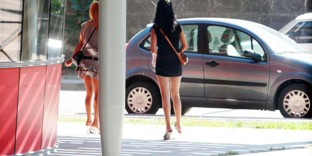 Prostitutes Begles