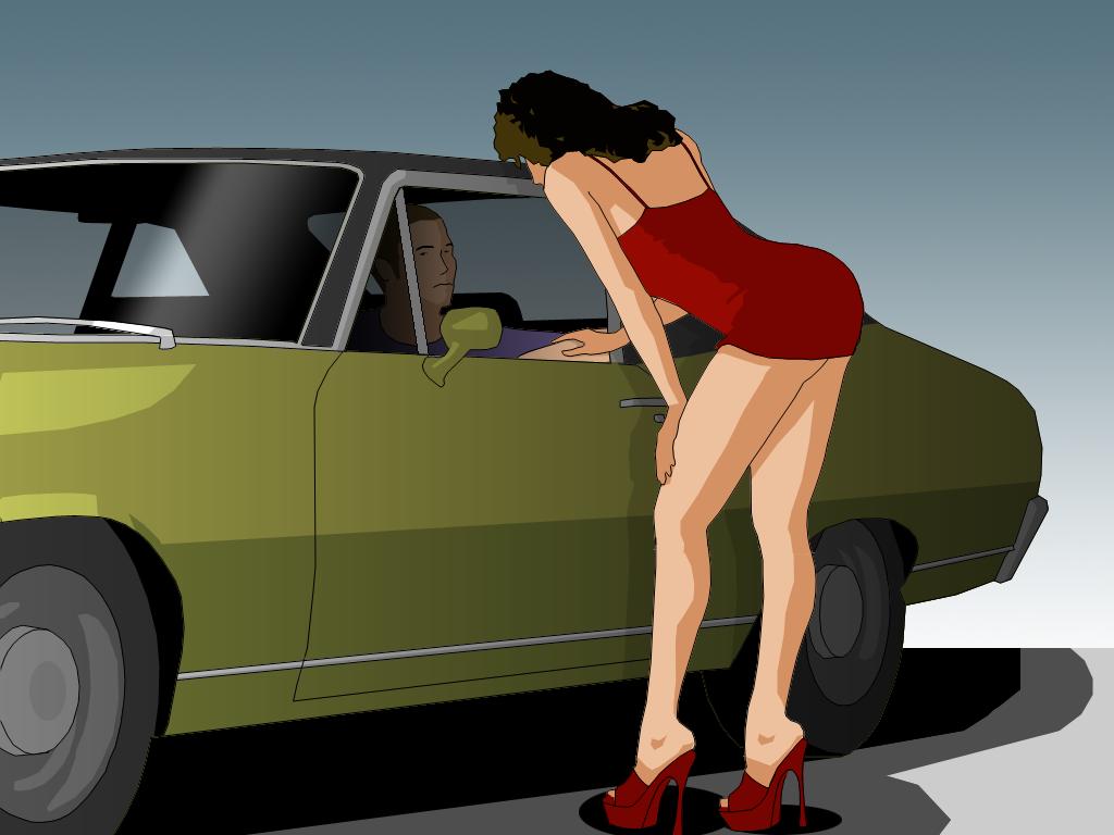 Prostitutes Jhol