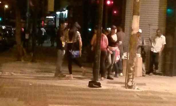 Prostitutes Campos Gerais