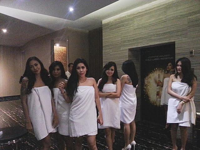 Prostitutes Bali