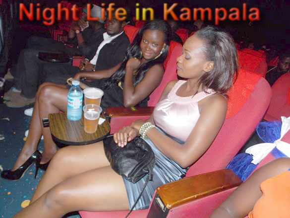 Prostitutes Butare