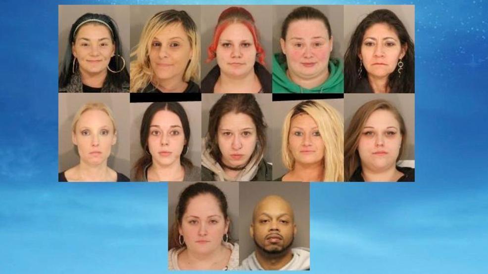 Prostitutes Schenectady
