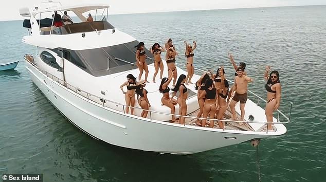 Prostitutes La Isla