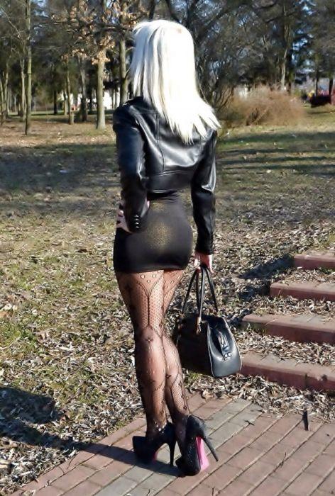 Prostitutes Warud