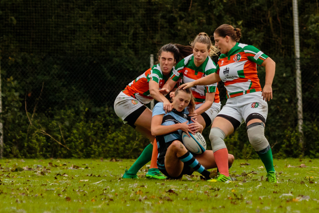 Prostitutes Rugby
