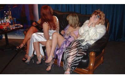 Prostitutes Bishkek