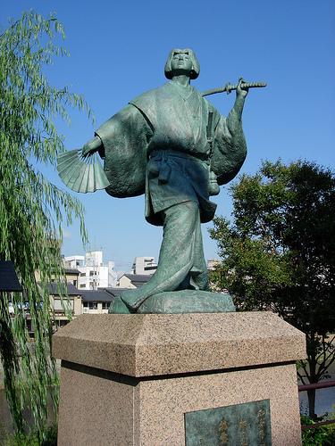 Sluts in Niigata