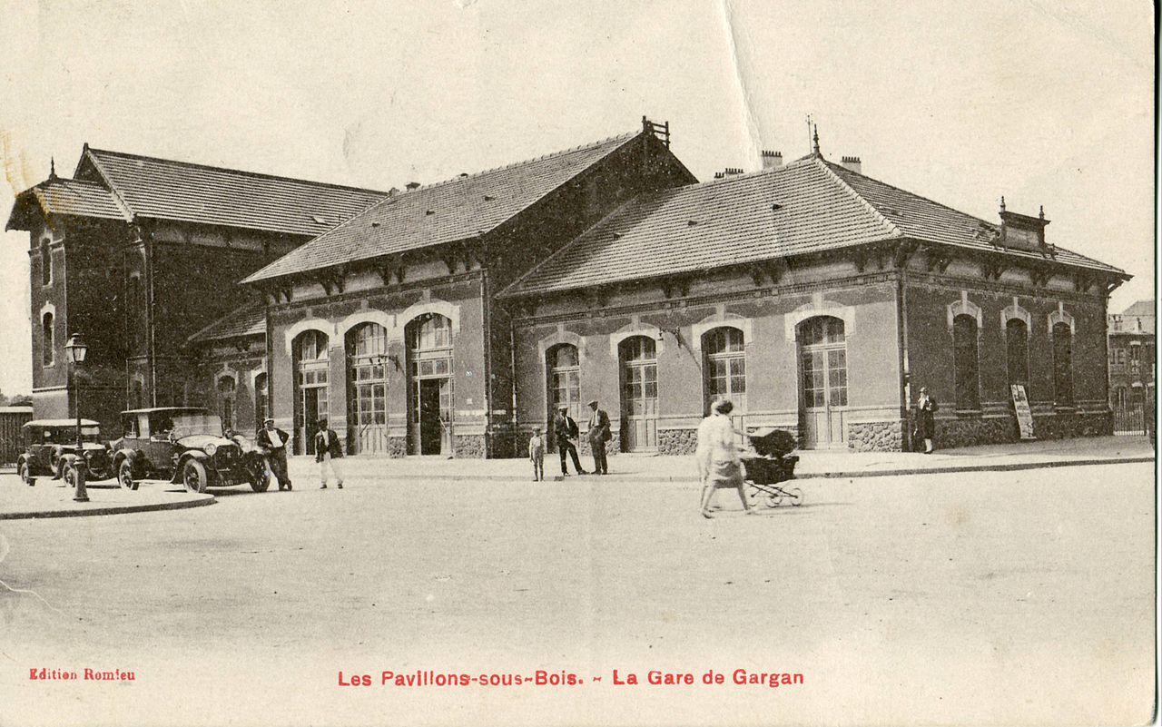 Prostitutes Les Pavillons-sous-Bois