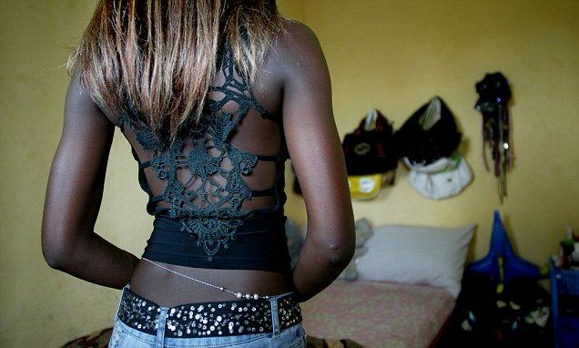 Prostitutes Nkhotakota
