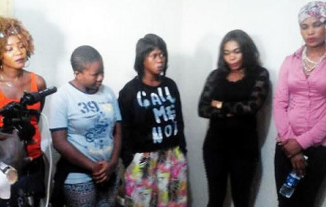 Prostitutes Nuoro