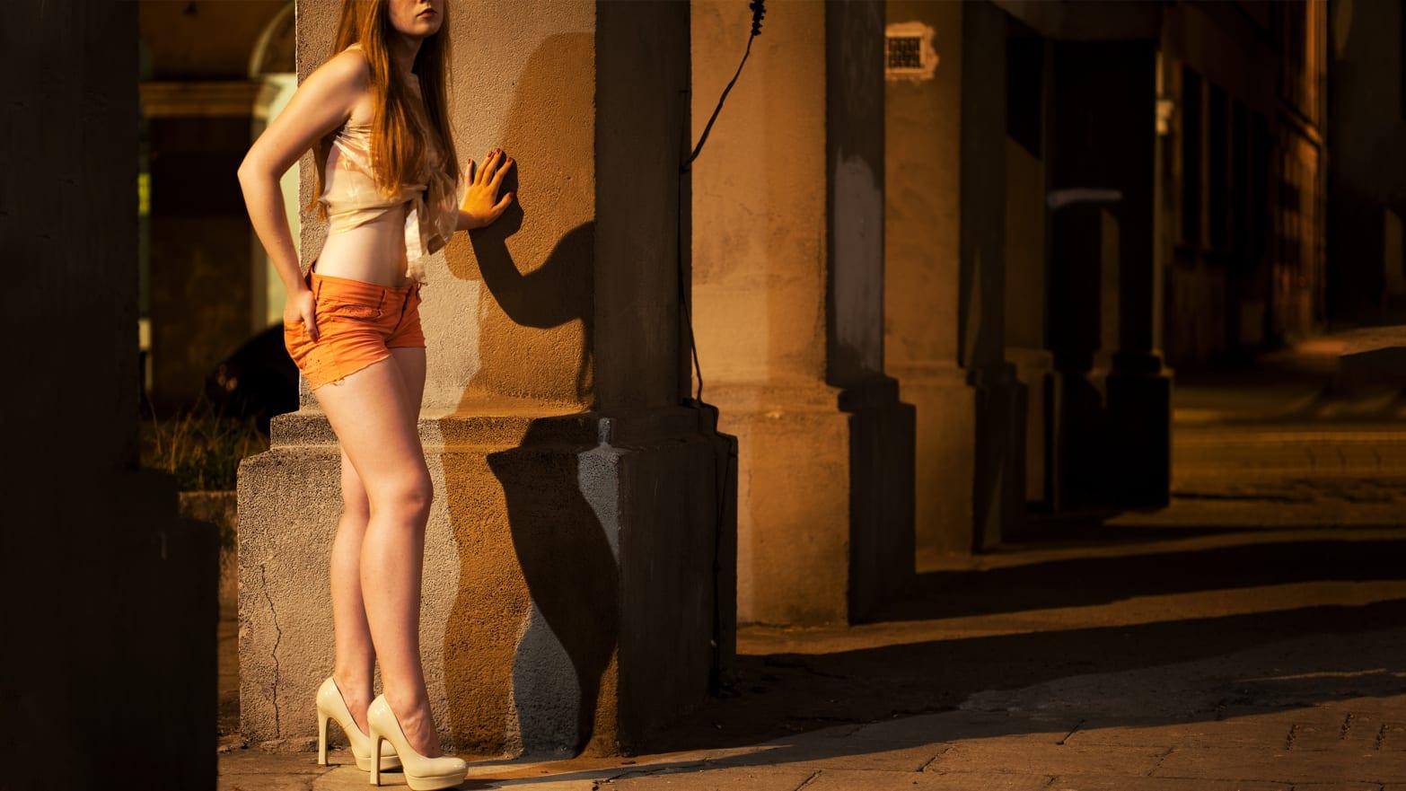 Prostitutes of walnut zuyev