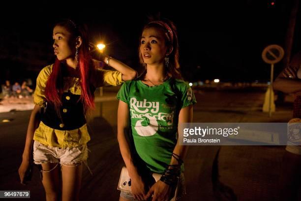 Prostitutes Phnom Penh