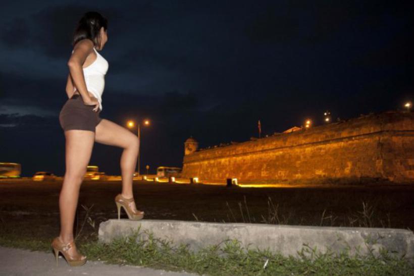 Prostitutes Reykjavik