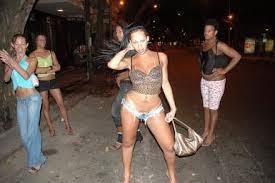 Prostitutes Sabana Grande de Boya
