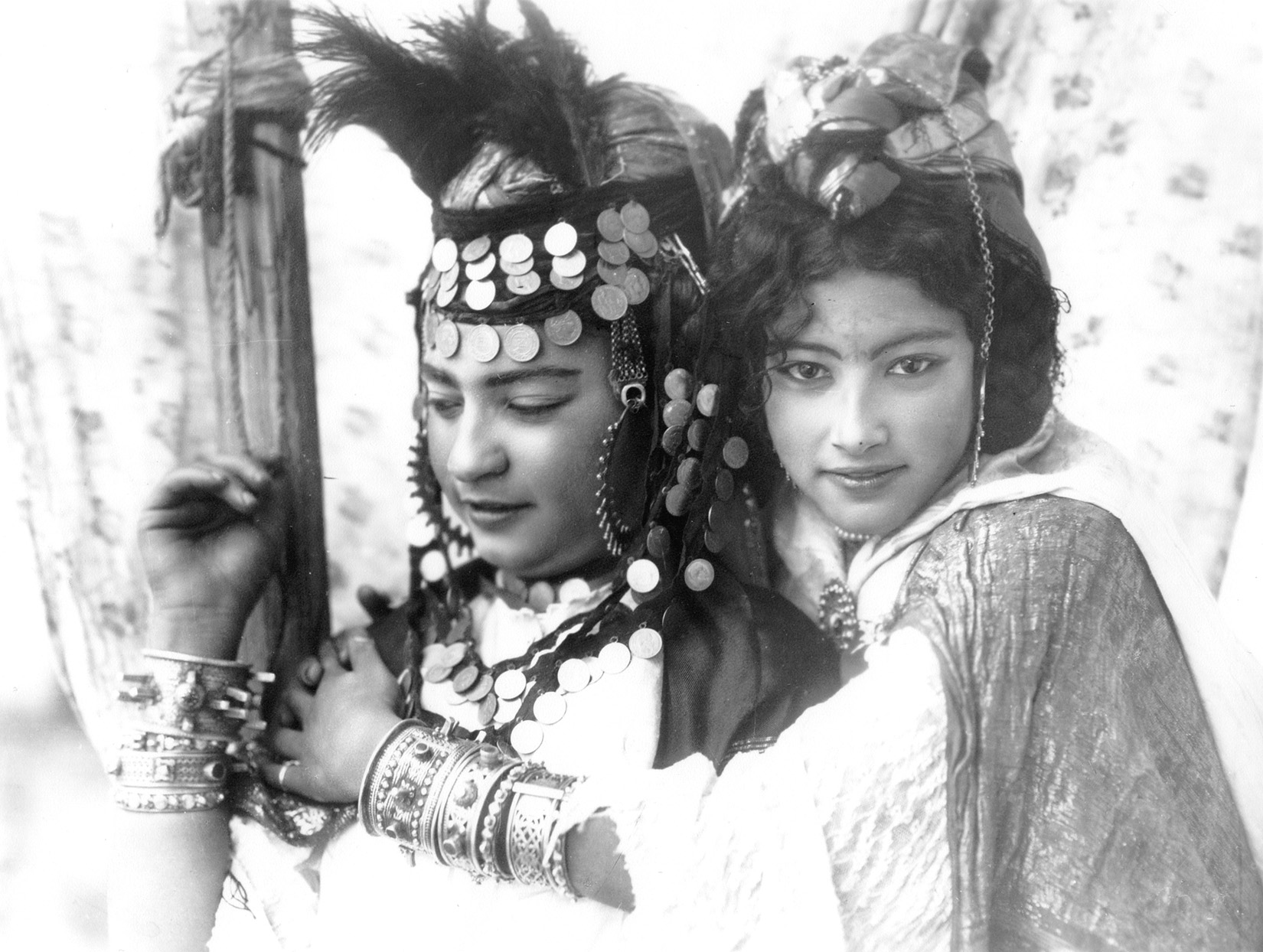 Prostitutes Sidi Aissa