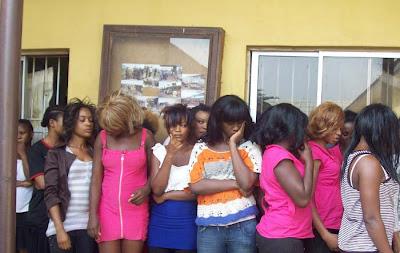 Prostitutes Sokoto