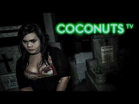 Prostitutes South Tangerang
